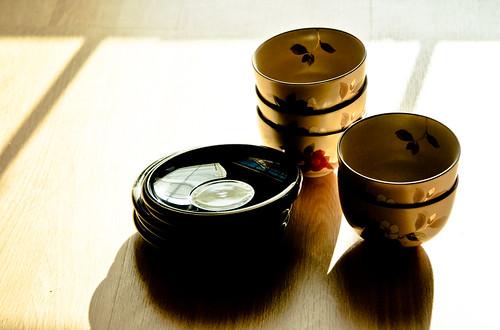 Sun Tea - Sun Series
