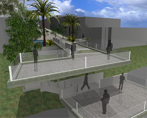 Flickriver Random Photos From Cal Poly Pomona Landscape Architecture Laguna Beach Street End Pool