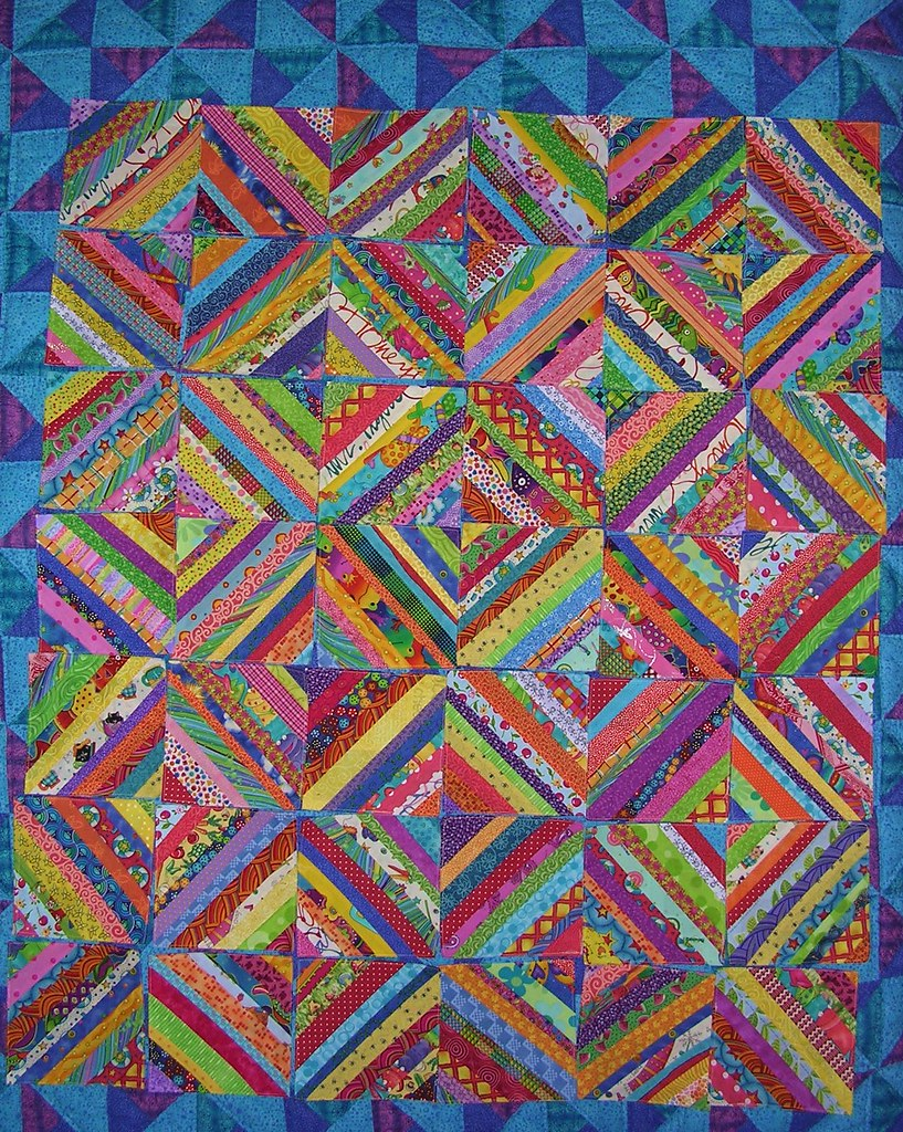 String Quilting...