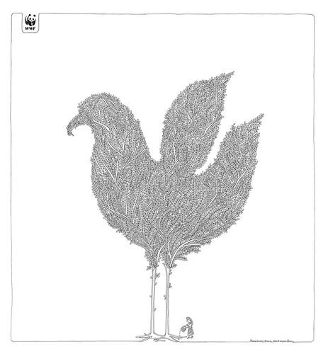 WWFbird