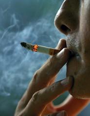 Lei anti-fumo na Holanda