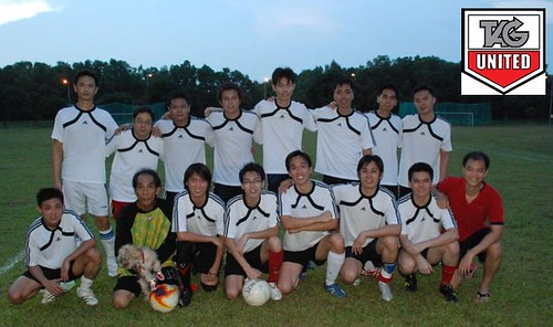 Tag United Team