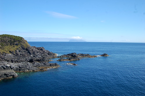 Flores Island-Azores