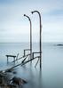 Old jetty (Donard850) Tags: brompton northernireland oldjetty coastalpath countydown northdown
