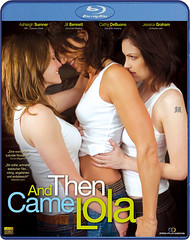 and-then-came-lola-foto (QueerStars) Tags: coverfoto lgbt lgbtq lgbtfilmcover lgbtfilm lgbti profunmedia dvdcover cover deutschescover
