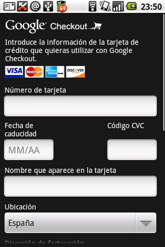 Google checkout by mirindas27.