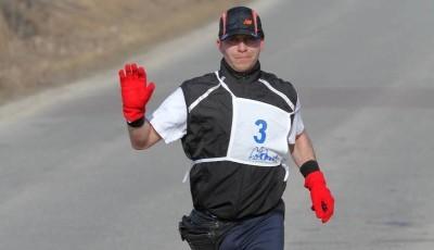 Letošním ultramaratonským tabulkám v běhu na 12 hodin vévodí Norové
