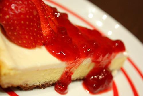 reteta cheesecake