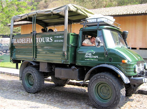 tour in guatemala