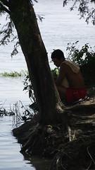 DSCF1382 (rubioquilla) Tags: people water rio river persona agua colombia rubio quilla magadalena