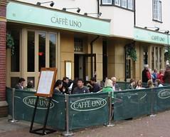 Picture of Caffe Uno