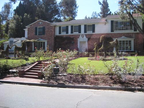 Ville a Beverly Hills