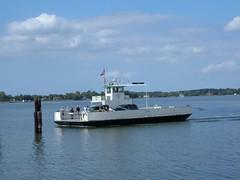 Ferry Talbot