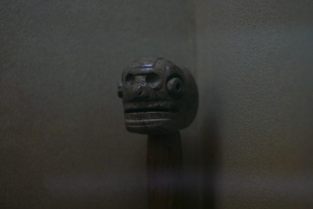 staff head