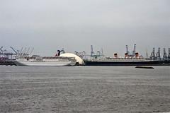 Trasatlanticos (machbel) Tags: queenmary longbeach trasatlantico