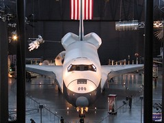 Space Shuttle (blmiers2) Tags: travel vacation canon airplane geotagged washingtondc smithsonian washington other iad alt flag aircraft aviation astronaut symmetry powershot nasa shuttle spacetravel faves g6 enterprise spaceshuttle fairchild nationalairandspacemuseum vacanza dullesairport airandspacemuseum smithsonianairandspacemuseum grumman bello fredhaise stevenfudvarhazycenter nasm spaceexploration udvarhazycenter nationalaeronauticsandspaceadministration rockwellinternational spaceshuttleenterprise spaceshuttles joeengle thespaceshuttle dullesinternationalairport nasaspace udvarhazyannex nasaspaceshuttle washingtondullesinternationalairport kennedyspacecentershuttle ov101 northamericanrockwell nasashuttle shuttlespace orbitalvehicle approachandlandingtests gordonfullerton richardtruly viewspaceshuttle washingtondchighlights blm18 blmiers2