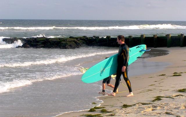 Surf's Up! The Best UK Surf Spots