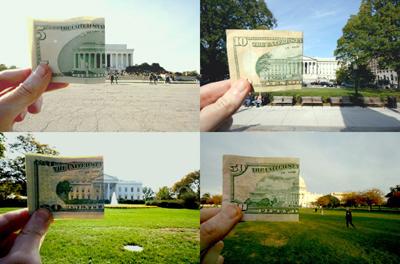 dinero y realidad
