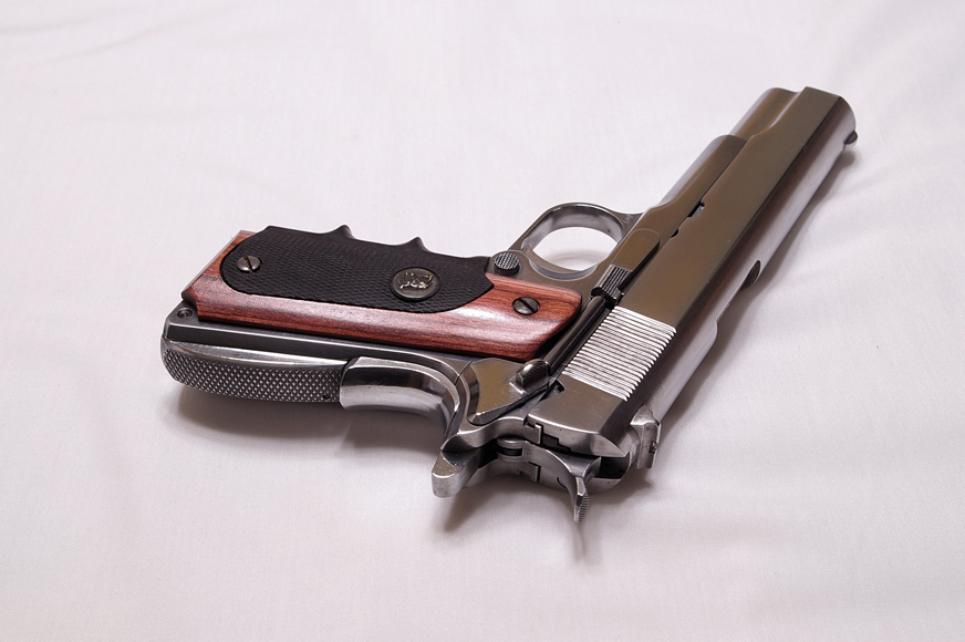 The Official 1911 Picture Thread 2053904633_e7162a9c22_o