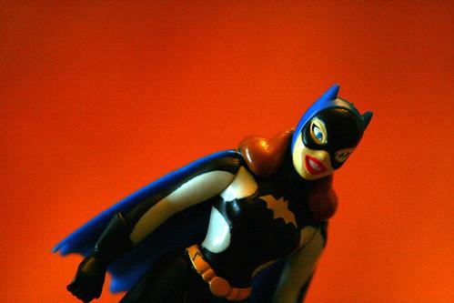 Batgirl, 2