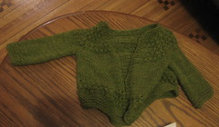 Sweater Handmade by Melody
