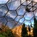The Roof Of The Med Biodome