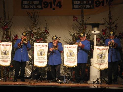 Weihnachtsmarkt Music
