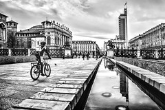 (giulianoiunco.it) Tags: people blackandwhite bw favorite white black bike bicycle person blackwhite gente favorites bn persone bici bicyclette bianco nero bianconero biancoenero saatchi bicicletta biciclette bwemotions bwdreams supershot ypu javadidaz xfr bncitt ciock excapture hccity bnfotodelmesecitt sceltag giulianoiunco