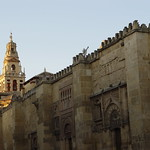 Córdoba: Torre de la Mezquita
