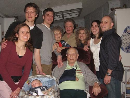 christmas 2007 -- family 2