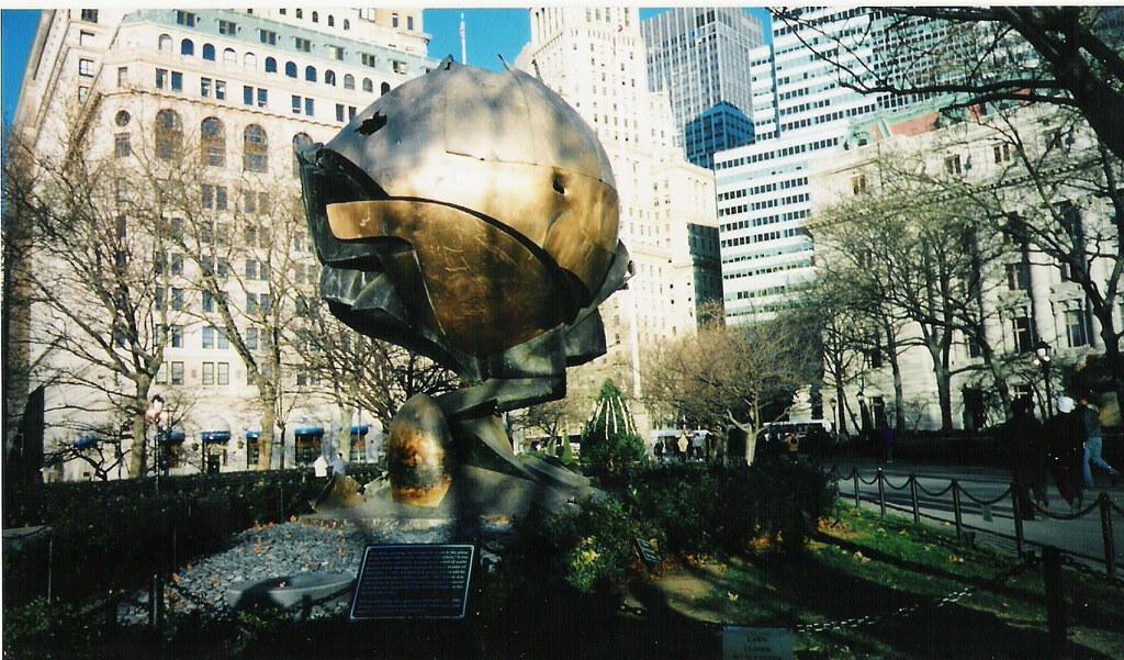 114. Battery Park, NY