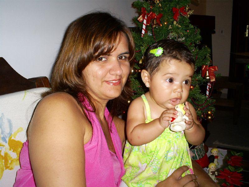 Letícia e Giovanna