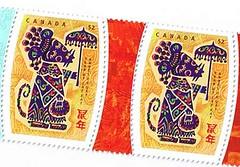 Rat Stamps