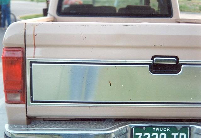 Nixon Truck