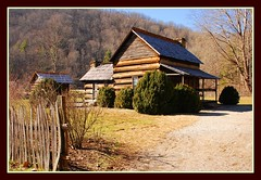 Davis House (Jerry Jaynes) Tags: nc farms cherokee picnik smokymountains pictureperfect greatsmokymountains timesgoneby blueribbonwinner greatsmokymountainnationalpark supershot davishouse mountainfarmmuseum mywinners photology anawesomeshot diamondclassphotographer flickrdiamond theperfectphotographer notadaywithoutmycamera llovemypic avision
