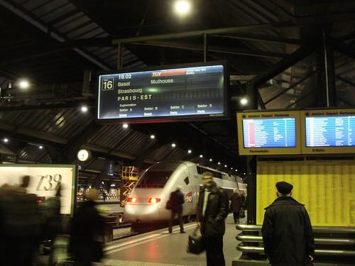 hauptbahnhof Zurich