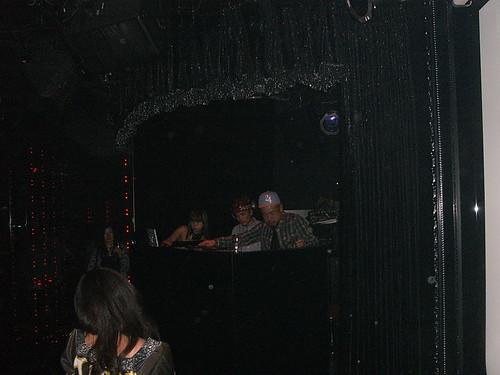 DJ YONE & ITOOO