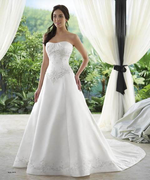 vestidos de novia. vestidos y trajes de novia