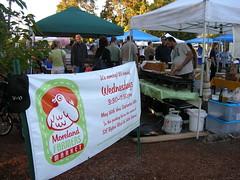 Moreland Farmers Market