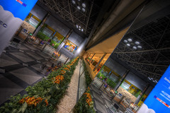 hdr shot@Chitose airport, Japan (xjrshimada) Tags:  hdr hdri