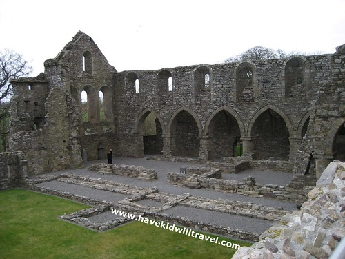 2008-03-02 Ireland Jerpoint Abbey (2)