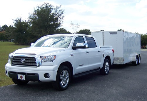 Great ... Awesome Toyota Tundra Trd Pro Towing Capacity