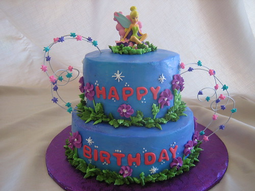 Birthday Cake Ideas 9 Year Old Girl | Birthday Cakes for Girl