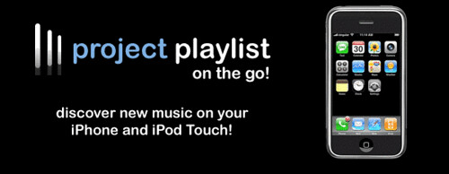 Project Playlist