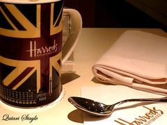 Harrods time ([  ]) Tags: