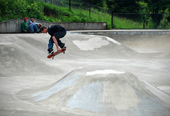 Skatepark (Gigapic) Tags: usa oregon unitedstates aplusphoto photofaceoffwinner pfogold