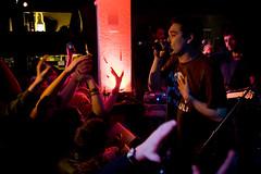 TZU (Ollie-G) Tags: republic dwarf tzu crowd livemusic band highiso audienceinteraction handsintheair joelistics seedmc