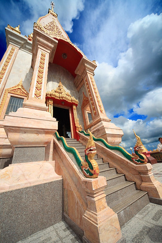 Phuket | Wat Chalong