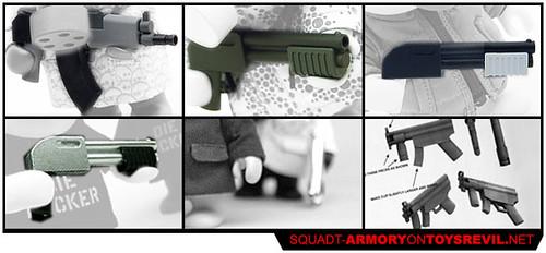 Weapons!!! 3534930749_75a485de0b