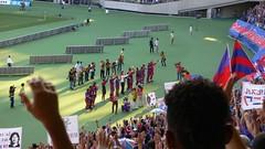FC東京vs横浜F・マリノス(Home)